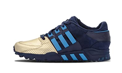 sneakers for cheap efe46 b0c56 adidas EQT RNG Support 93 - KITH NYCS Bravest - B26274 - Size 9