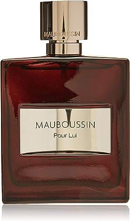 Mauboussin pour homme Parfum pour homme Pour Lui Eau de parfum