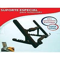 SUPORTE para NOTEBOOK ST35031 PRETO, MASTICMOL, 0
