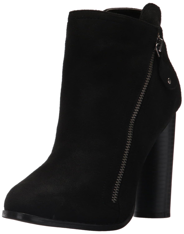 Michael Antonio Women's Piper Boot B0721KZLD4 5.5 B(M) US|Black