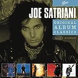 Original Album Classics - Joe Satriani x Set