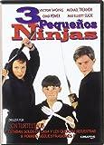 3 Pequeños Ninjas [Import espagnol]