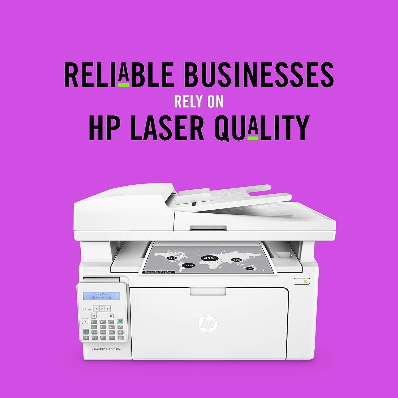 LaserJet Pro M130fn Laser 1200 x 1200 DPI 23 ppm A4: Amazon.es ...