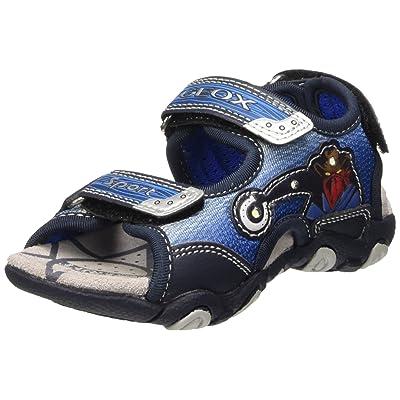 Geox B6231A01450C0832 - Walking Sandals Bébé