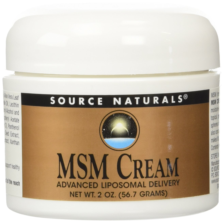 how to make liposomal msm