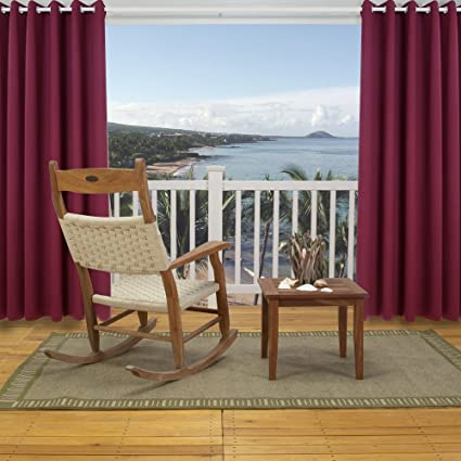 Anti Mite Medew aislante térmico luz opaca, cortina para dormitorio ...