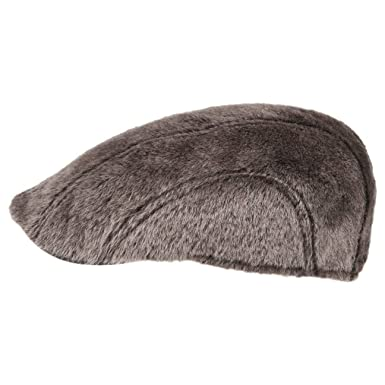 Stetson Gorra Madison Lamb Fur Hombre - Made in Germany Pelo ...
