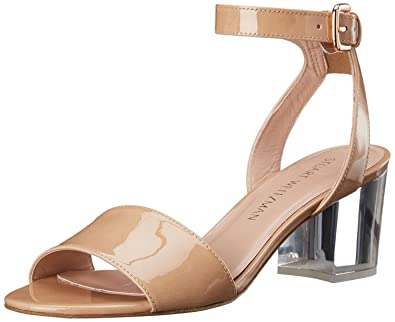 Amazon.com  Stuart Weitzman Women s Anklet Lucite 3