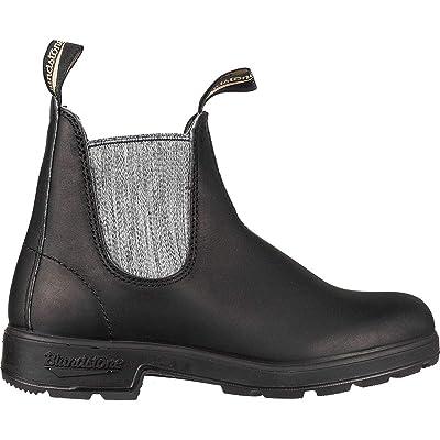 Blundstone 500 Series Original Boot - Women's Black/Grey Wash, US 7.5/UK 4.5 | Boots