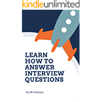 Job interview Questions Answers Preparation Guide: Stand Out with Your Best Answers to Interview Questions