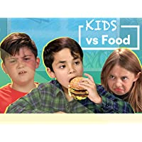 Kids vs Food