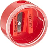 Little Red All-Art Steel Blade Sharpener-