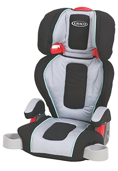 Graco High Back TurboBooster Car Seat Wander Discontinued By Manufacturer