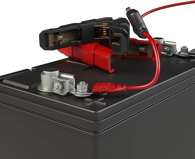Noco GC032 X-Connect HD Batterie pince intégrée avec oeillets pour G15000 /& G26000