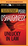 Unlucky in Law (Nina Reilly Series)