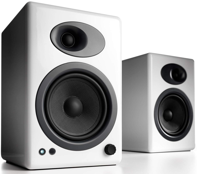Audioengine A5+ 150W Wireless Powered