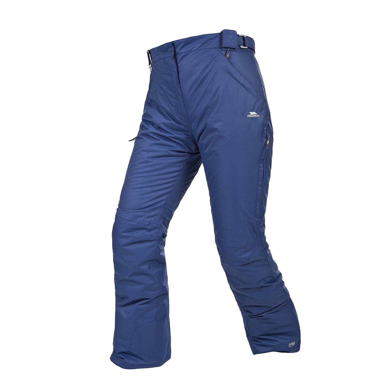 Amazon.com  Trespass Womens Ladies Lohan Waterproof Ski Pants Trousers   Clothing 859a4847c