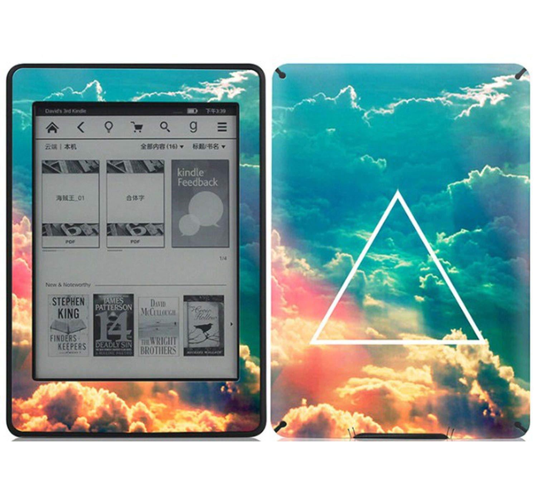 Pegatina de Vinilo para Amazon Kindle Paperwhite 3 con diseño de ...