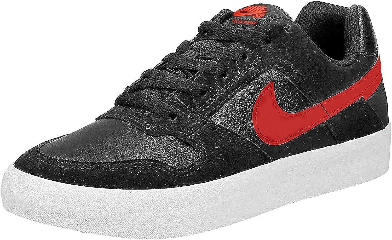 Nike Mens SB Delta Force Vulc Skateboarding Shoe Scarpe da Skateboard Unisex-Adulto