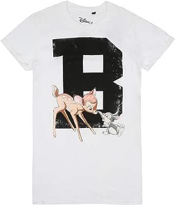 BAMBI College Camiseta para Niñas