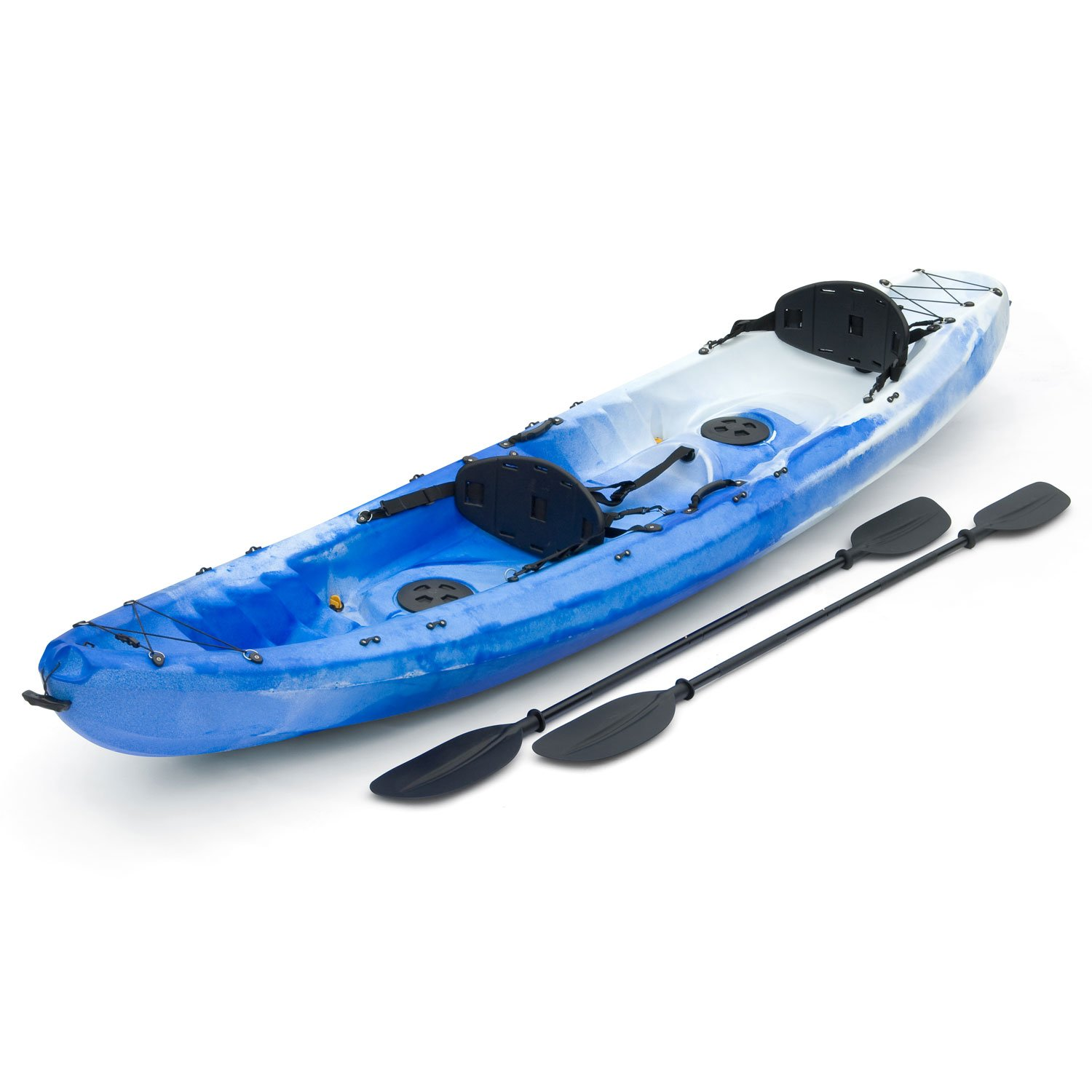 Osprey Escape 2 Man Sit On Top Kayak Blue White Amazoncouk Sports Outdoors