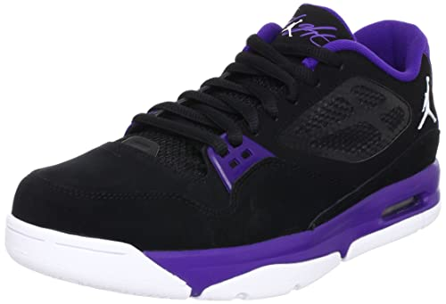 timeless design 0f144 e71c7  525512-008  AIR JORDAN MENS AIR JORDAN FLIGHT 23 RST LOW MENS SHOES