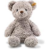 "Steiff Vintage Teddy Bear 16"" - Soft And Cuddly Plush Animal Toy - 16"" Authentic Steiff"