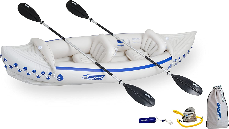 Best Fishing Kayaks Under $300