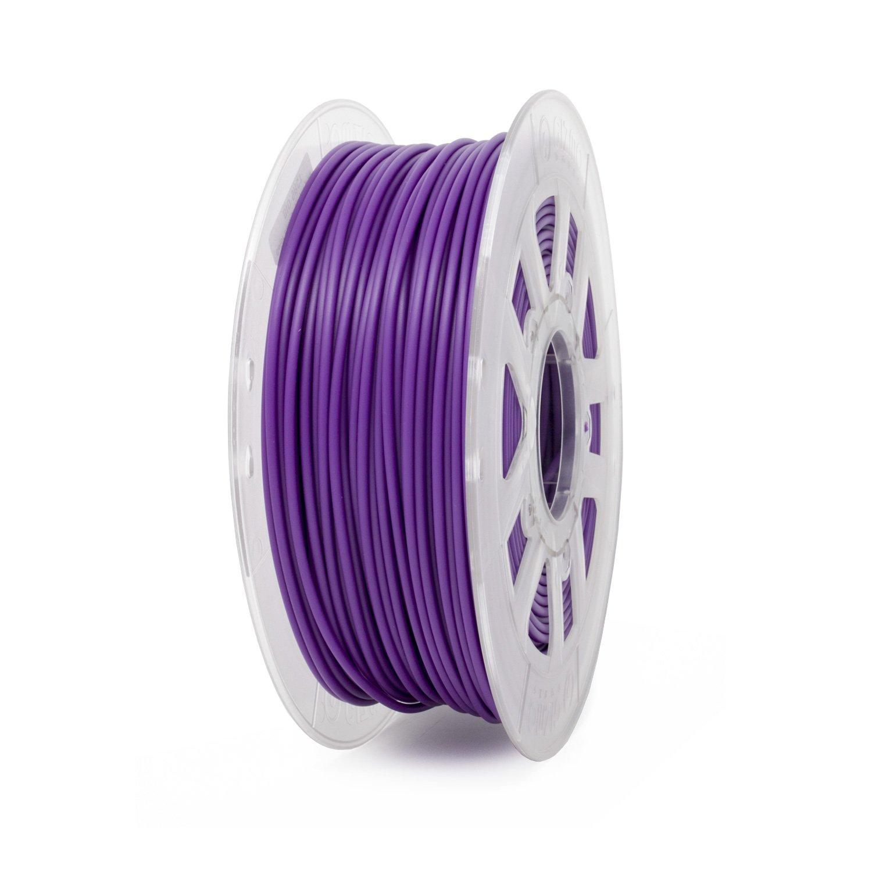 2.2lb for 3D Printers Gizmo Dorks 1.75mm ABS Filament 1kg Color Change Purple to Pink