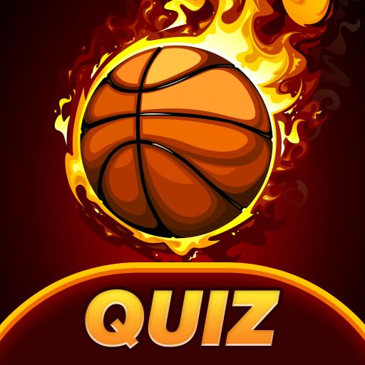 Playoff Basketball - Basketball Quiz USA