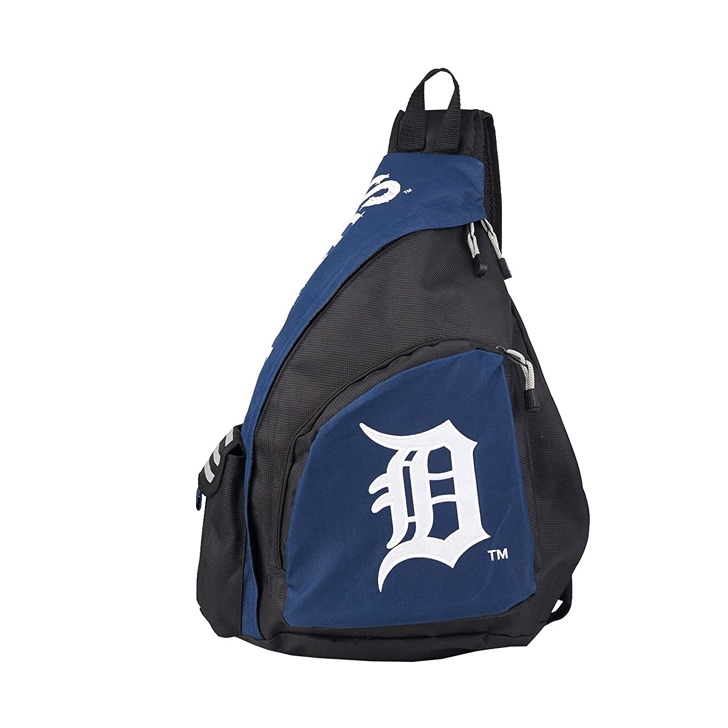 Officially Licensed MLB Leadoff Sling Travel Backpack 20 x 9 x 15 Team Gear