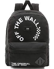 6fd99e2ac6 Vans Old Skool II Backpack Backpack Unisex Black