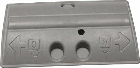 Fagor - Bateaguas lavadora carga superior Edesa LT308: Amazon.es ...