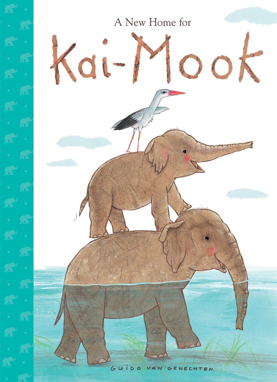 A New Home for Kai-Mook pdf