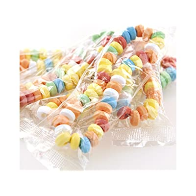 Candy Necklaces, 8 Pack: Toys & Games