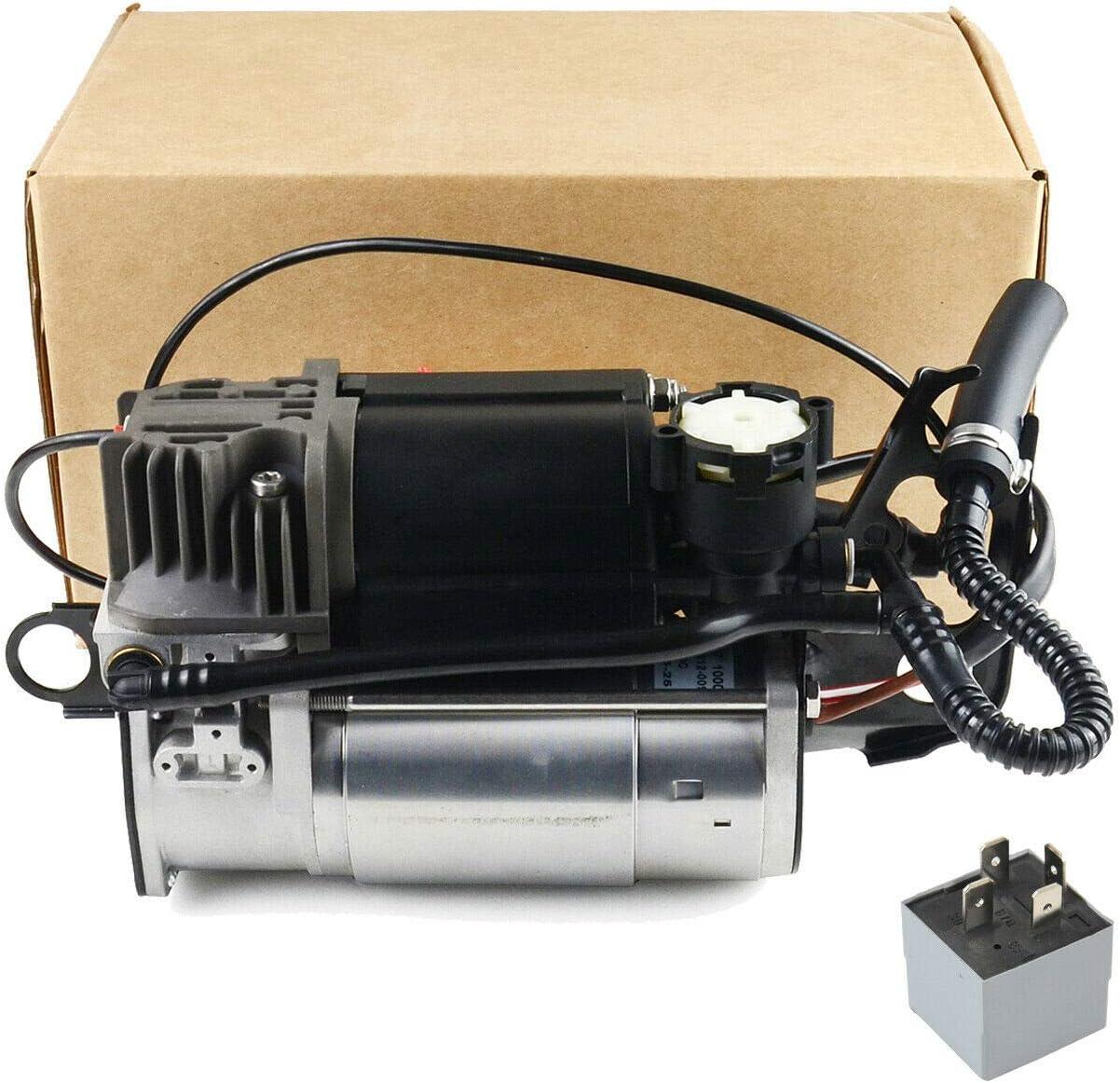 NSGMXT Luftfederung Kompressor 95535890103 7L0616007A