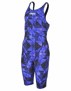 35ba04068d Arena Limited Edition Powerskin St 2.0 Junior Combinaison De Natation -  Bleu Marine/Rose Tailles