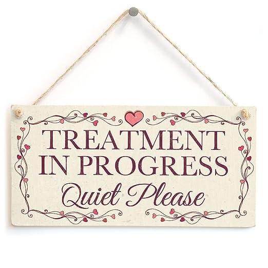 Tratamiento en curso Quiet Please - Pretty Love corazón ...