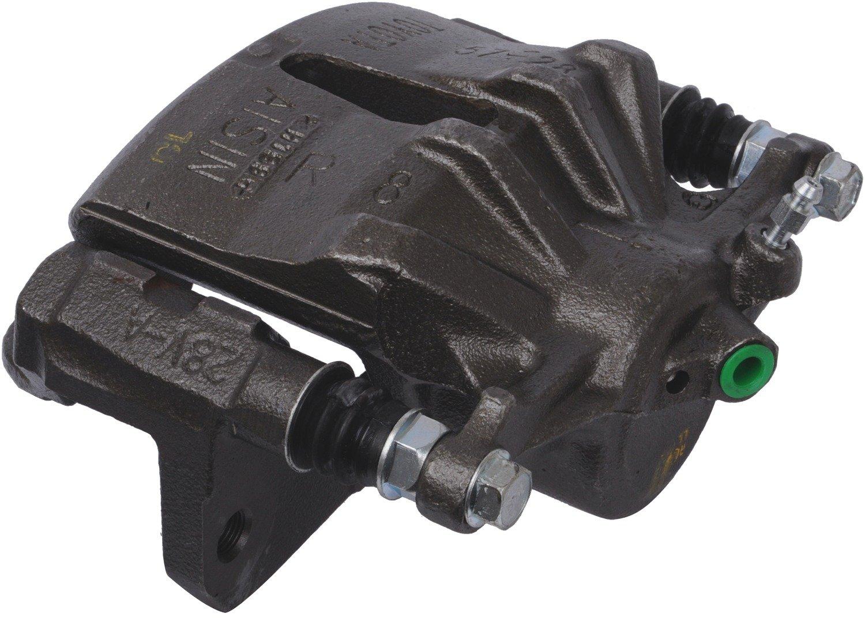 A1 Cardone 19-B1568A Unloaded Brake Caliper with Bracket Remanufactured