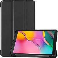 Procase Funda Folio para Galaxy Tab A 8.0 2019 SM-T290/T295, Carcasa Tipo Libro Fina con Soporte para 8.0 Pulgadas…