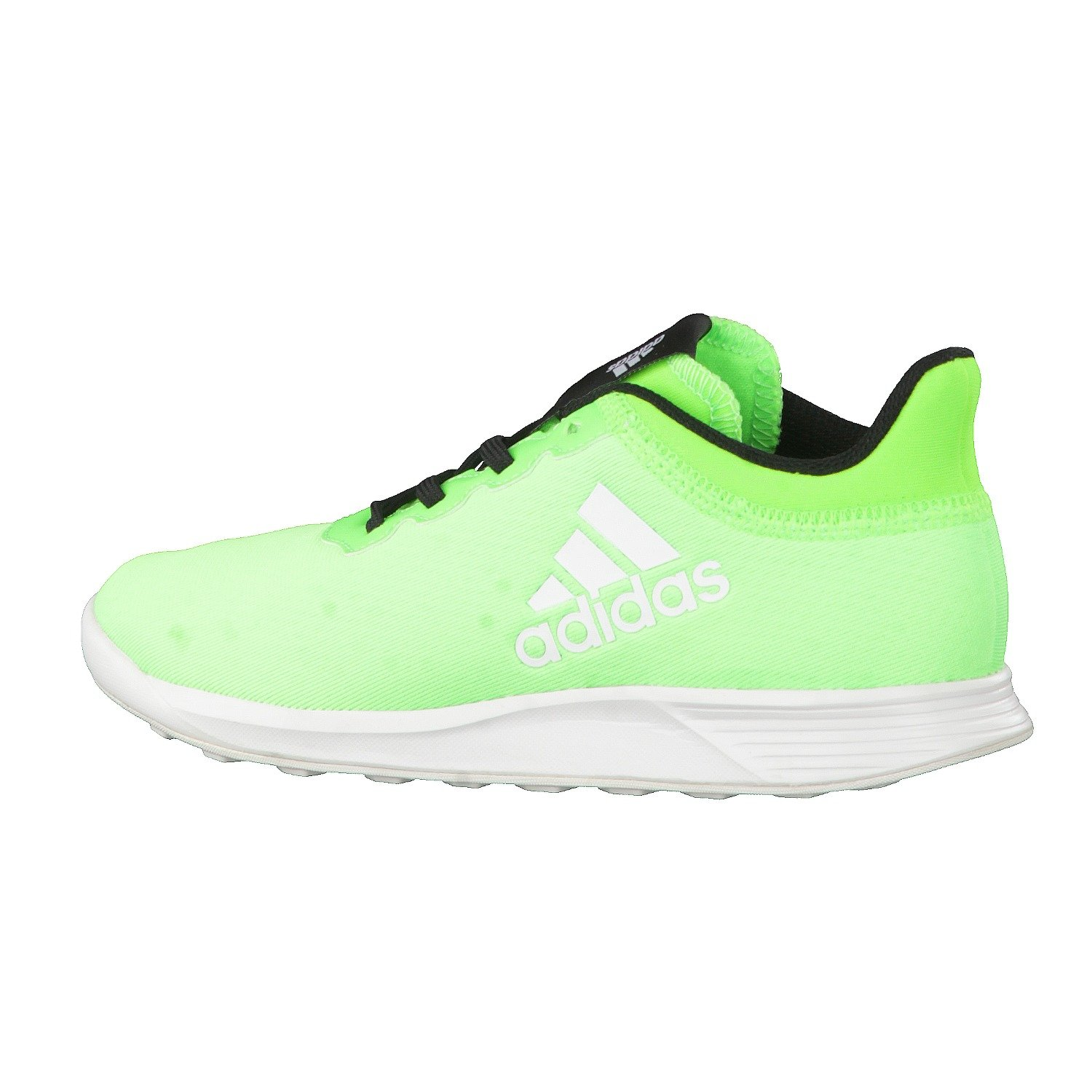 new style a3211 976c9 Amazon.com  adidas X 16.4 TR Junior Football Shoes - SGreen  Sports    Outdoors
