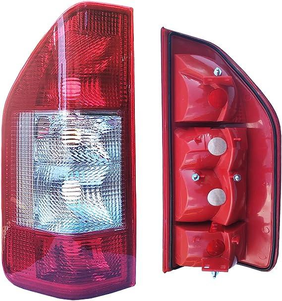 Heckleuchte Rückleuchte Rücklicht Links Typ 901 902 903 904 1995 2006 Auto