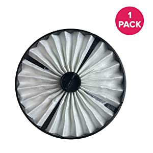 Think Crucial Replacement for Hoover Windtunnel HEPA Style Filter Fits Windtunnel Bagless, Compatible with Part # 59134050