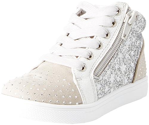 Sneakers bianche per bambina Bata THYb2Q4