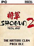 Total War: Shogun 2 -The Hattori Clan Pack DLC [Online Game Code]