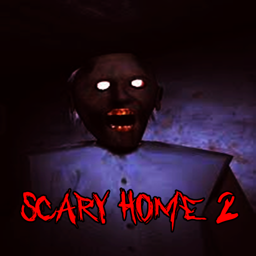 Scary Home - 2 ()