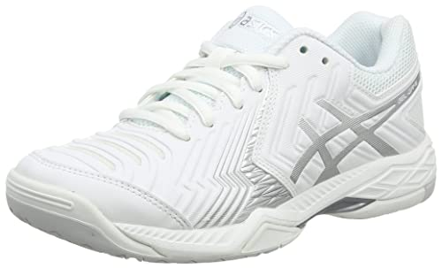 ASICS Gel Game 6, Scarpe da Tennis Donna
