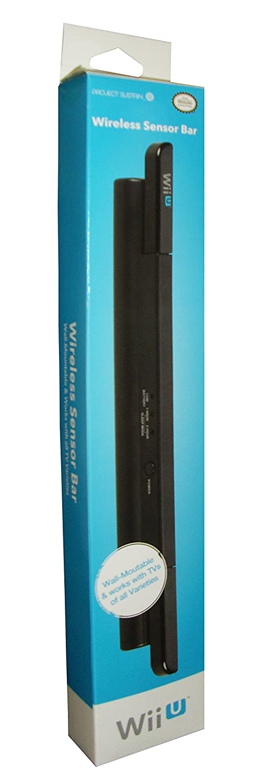 Venom Slimline Wireless Sensor Bar Officially Licensed für Wii U