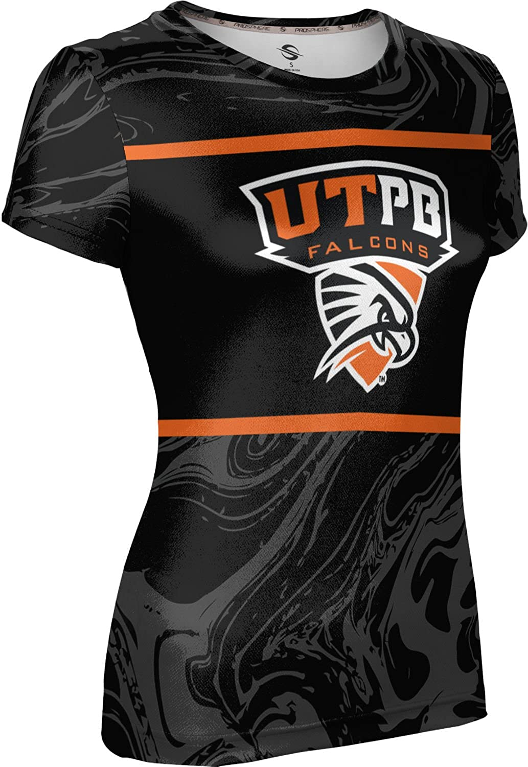Ripple ProSphere The University of Texas of The Permian Basin Girls Performance T-Shirt
