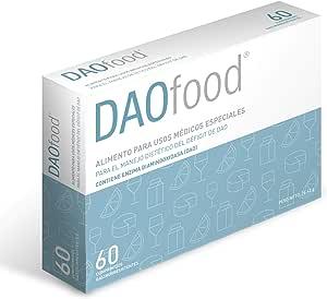 DR Healthcare DAOfood CAlimento para el manejo dietético